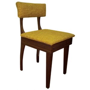 Nana Chair Yellow