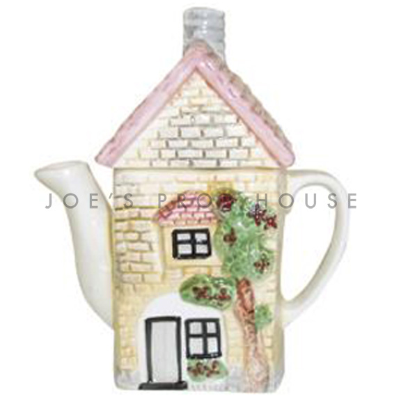 Little House Teapot