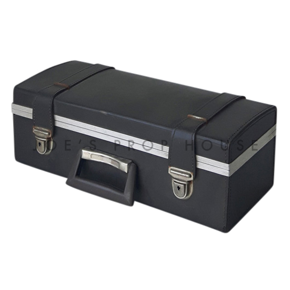 Spencer Instrument Case Black