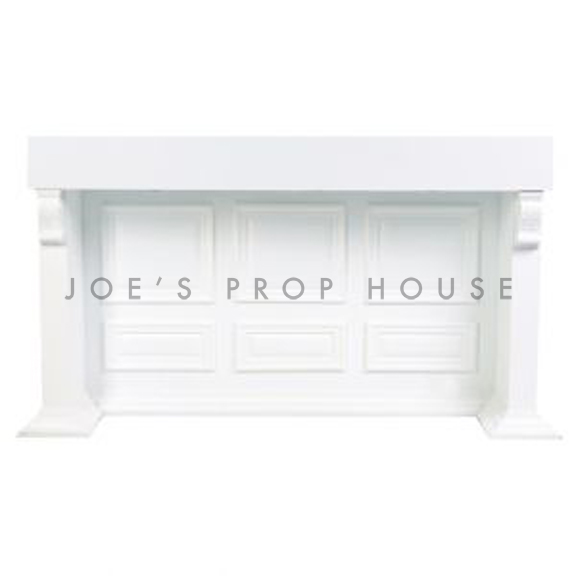 Baroque Bar White L6ft