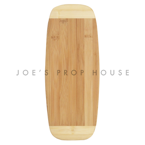 Two-Tone Bamboo Serving Board LONG