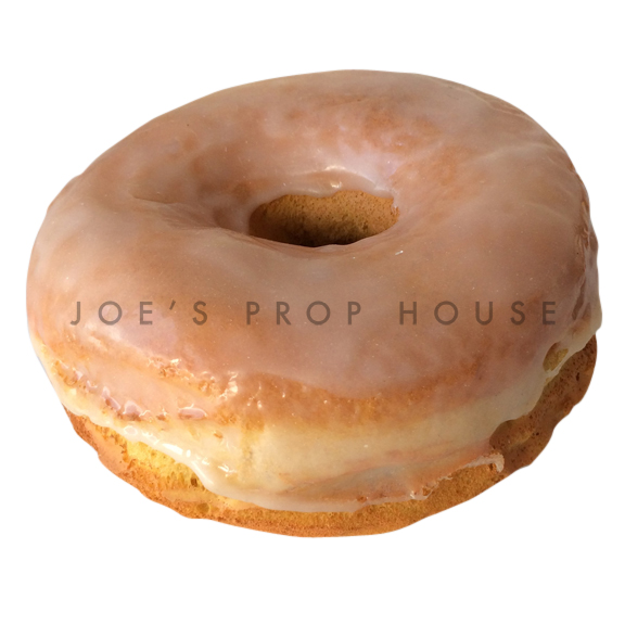 Honey Glaze Prop Donut