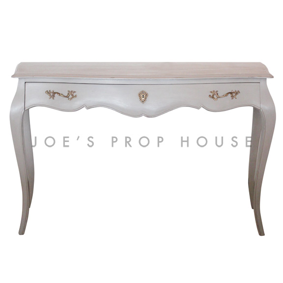 Isabella Console Table w/drawer