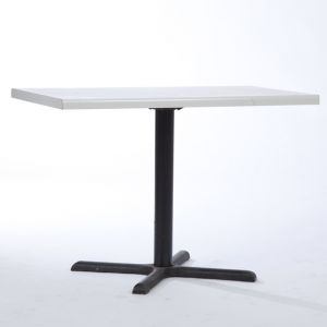 Rectangular Bistro Table