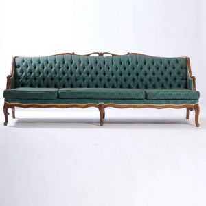Edward Sofa Green