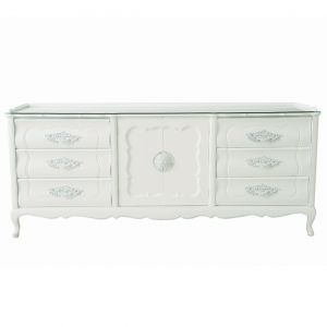 Baroque Sideboard w/drawers