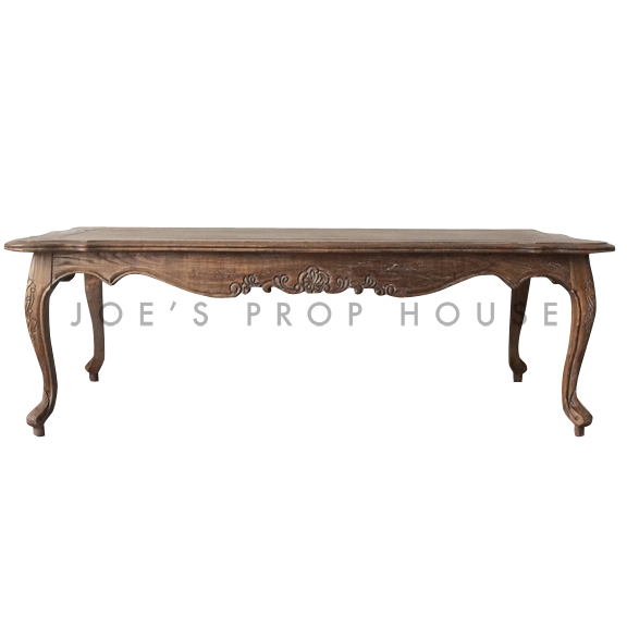 Antoine Coffee Table Brown