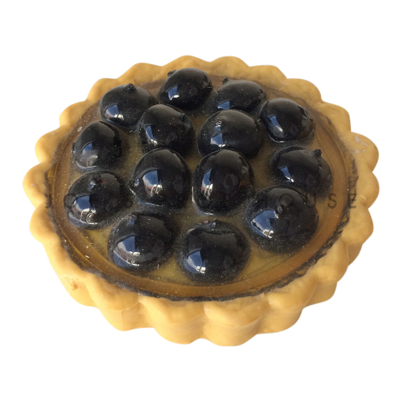 Blueberry Tarlette