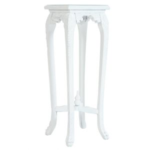 Baroque Riser White