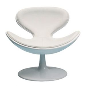 Austin Chair White