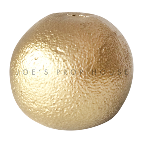Artificial GOLD Grapefruit