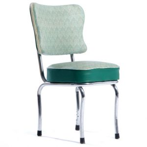 Betty Diner Chair Green