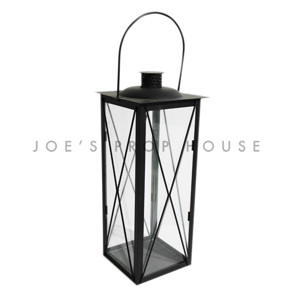 Hampstead Metal Lantern