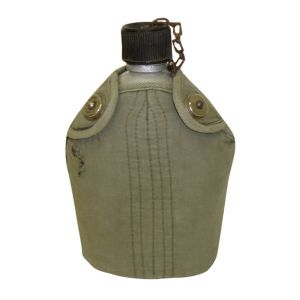 Army Water Bottle
