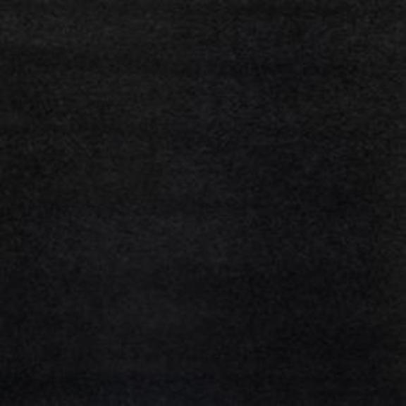 Black W8.5ft x L9ft Low Profile Rug
