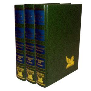 Hard Cover Séléction du Livre Series Green