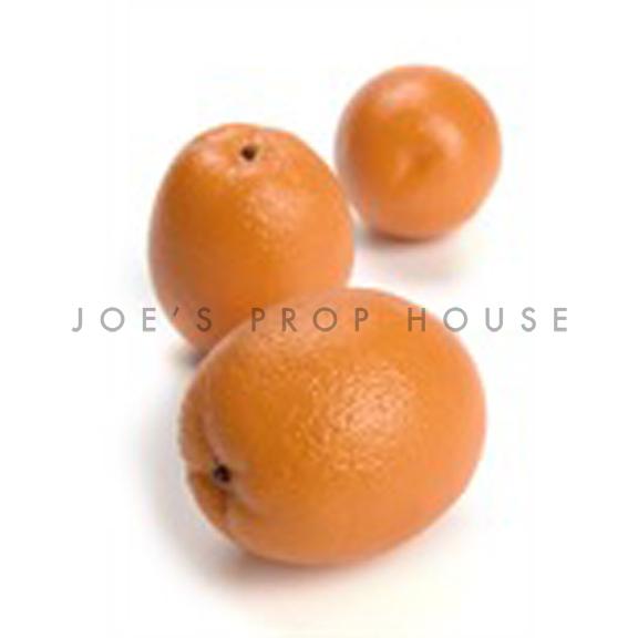 Artificial Oranges