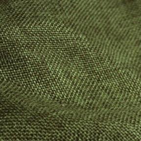 Olive Vintage Linen Round 120in