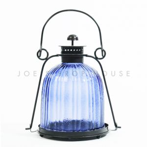 Selma Dome Lantern Purple