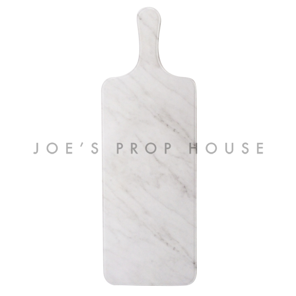 Carrera Faux Marble Rectangular Serving Board