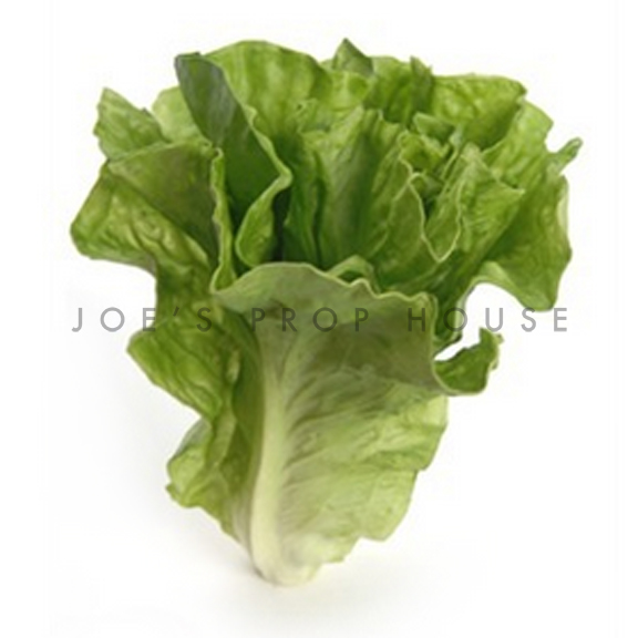 Artificial Romain Lettuce