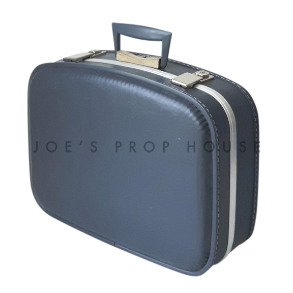 Williams Hardshell Suitcase Grey SMALL