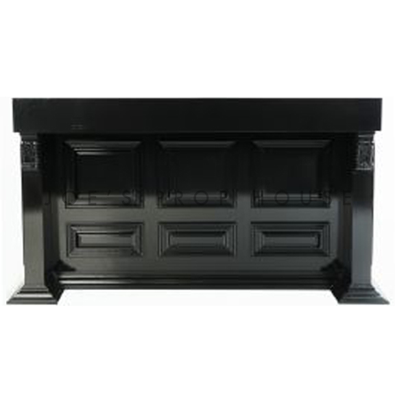 Baroque Noir Bar L6ft