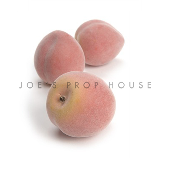 Artificial Peaches