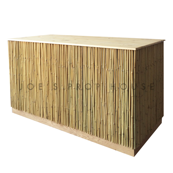 Bamboo Tiki Bar L6ft