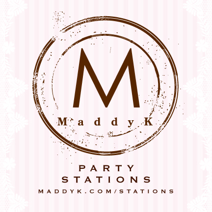 Maddy K Party Stations