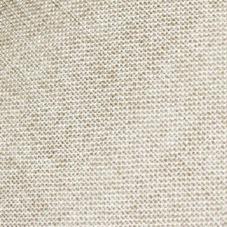 Taupe VINTAGE LINEN Tablecloth Round 90in