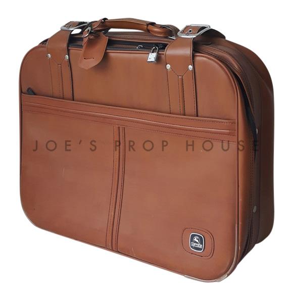 Harold Softshell Luggage