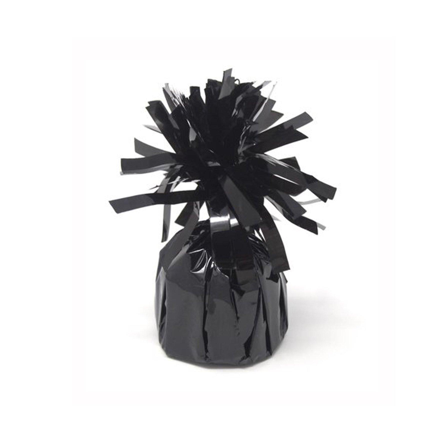 BUY ME / NEW ITEM $1.50 each 6oz Black Balloon Weight