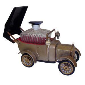 Vintage Model Car Decanter