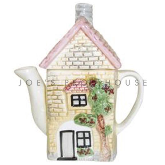 Little House Teapot