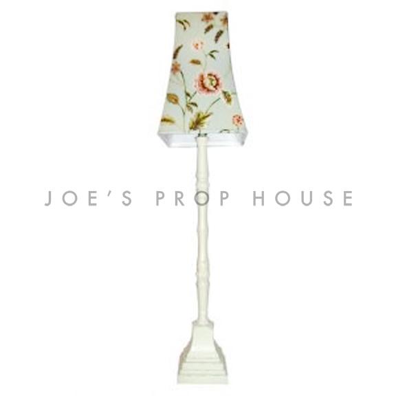 Lauren Floral Table Lamp