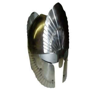 BUY ME / USED ITEM $124.99 each  King Armour Helmet