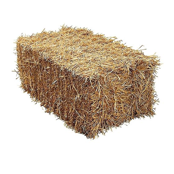 Large Rectangular Haystacks