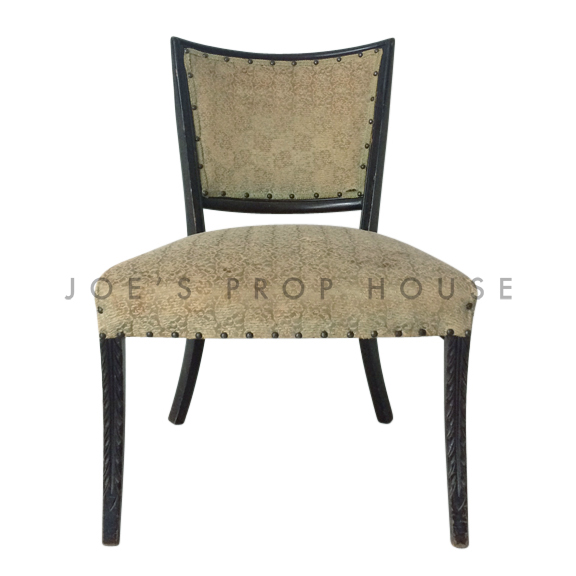 Capitano Side Chair Green