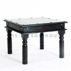 Teak End Table