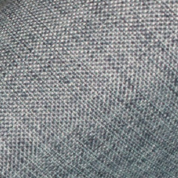 Charcoal VINTAGE LINEN Tablecloth Round 132in