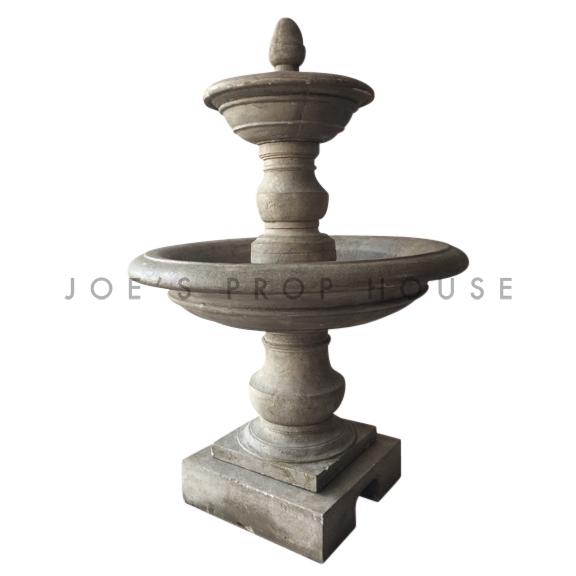 Stone Fountain LARGE