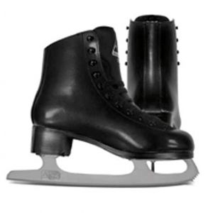 Mens Figure Skates Black