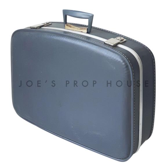 Williams Hardshell Suitcase Grey LARGE