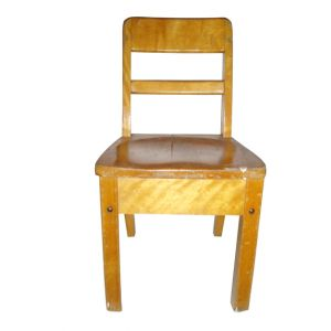 Infant School Chair