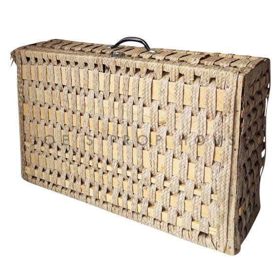 Weaver Suitcase LARGE