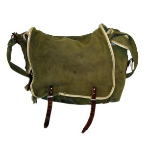 Hunting Bag Army Green