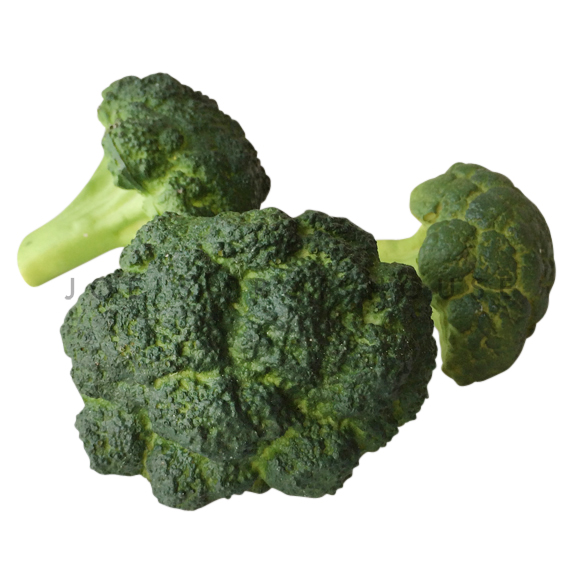 Artificial Broccoli