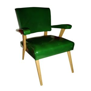 Charlie Office Chair Green