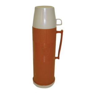 Thermos Orange